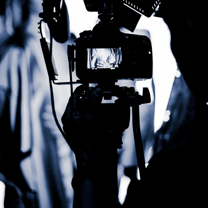 Fotografia Videomaker